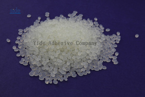 Low temperature hot melt adhesive