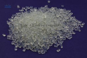 Hot melt adhesive packaging accessories